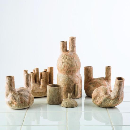 Design by Nature in Museum De Fundatie